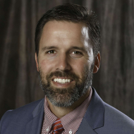 Dr. Brad Lawson