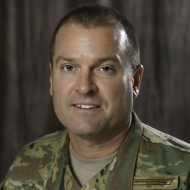 Col. Brian Stumpe